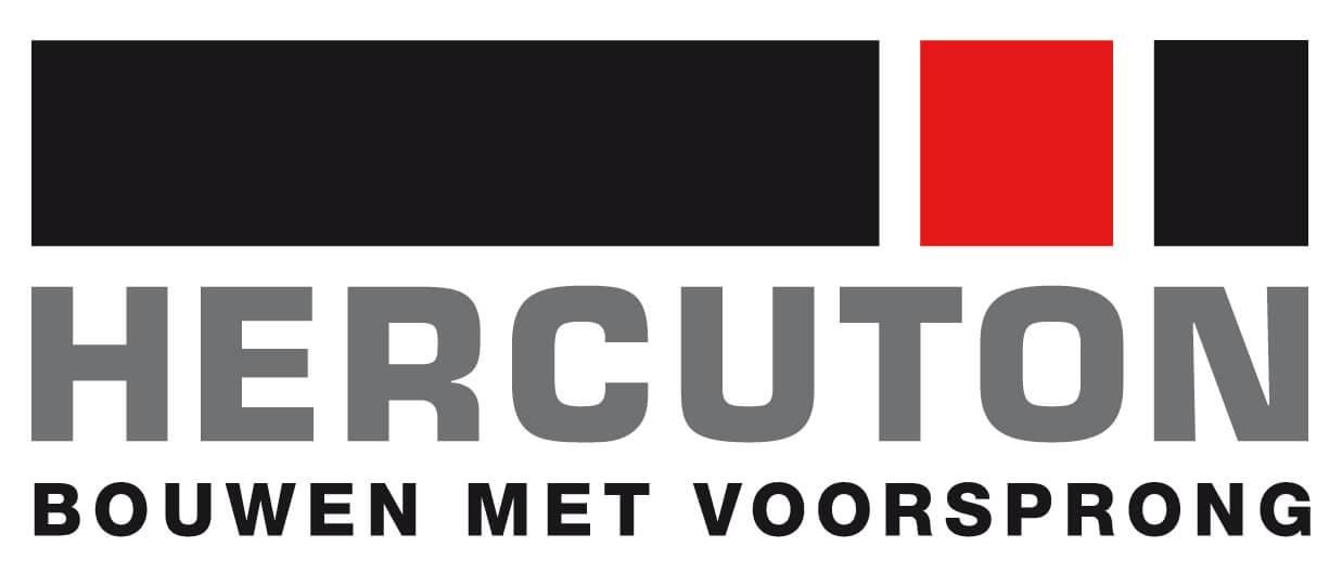 Logo Hercuton tevreden