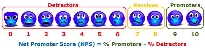 Wat is de NPS