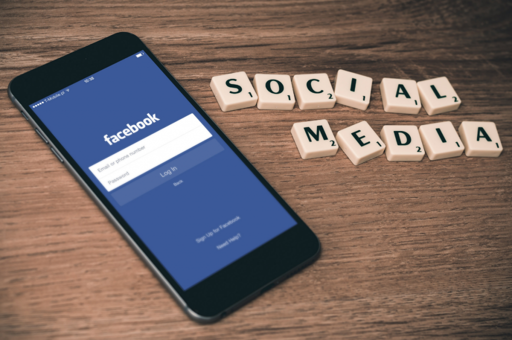 tevredenheidsonderzoek social media