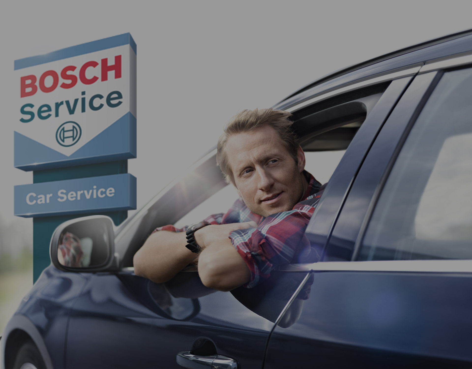 tevredenheid bosch car service